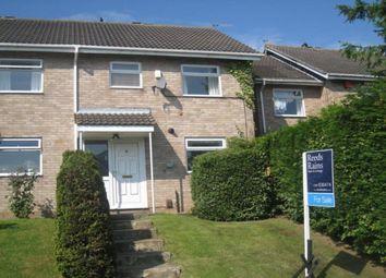 Thumbnail 3 bed semi-detached house for sale in Montagus Harrier, Guisborough