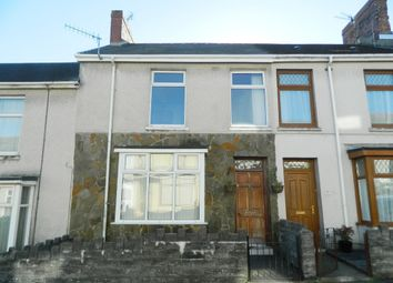 Thumbnail 3 bedroom terraced house for sale in Hedley Terrace, Llanelli