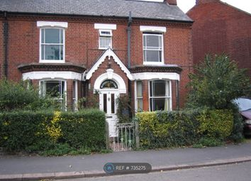 2 bed semi-detached house to rent in Kerrison Road, Norwich NR1