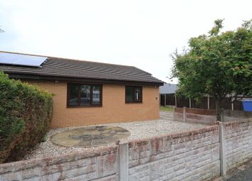 Thumbnail 2 bed semi-detached bungalow to rent in Ronaldsway, Rhyl