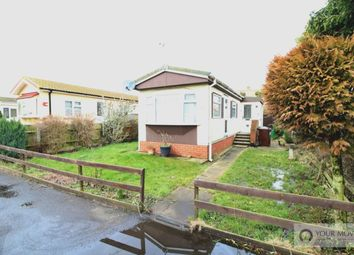 Thumbnail 1 bed bungalow for sale in Blue Sky Close, Bradwell, Great Yarmouth