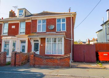 Thumbnail 3 bed semi-detached house for sale in Station Road, Brightlingsea, Colchester