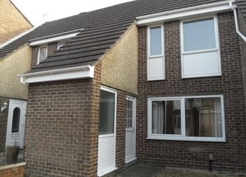Thumbnail 3 bedroom terraced house to rent in Manton Street, Swindon