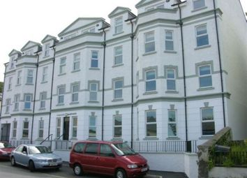 Thumbnail 2 bed flat to rent in Riverside Apartments, Leigh Terrace, Douglas