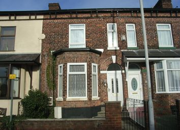 Thumbnail 1 bed flat to rent in Manchester Road, Swinton