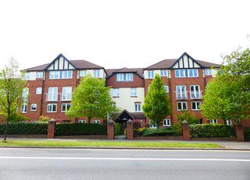 Thumbnail 1 bedroom flat for sale in Bristol Road, Selly Oak, Birmingham