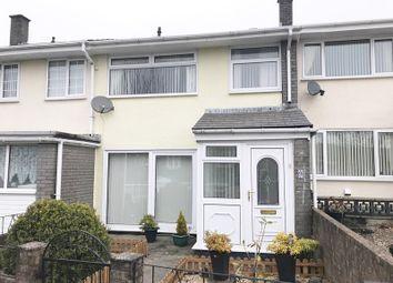 Thumbnail 3 bed terraced house for sale in Cwmcelyn Newydd, Blaina, Abertillery