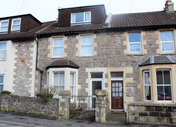 Thumbnail 1 bed flat for sale in 10 Ashcombe Park Road, Weston Super Mare, North Somerset