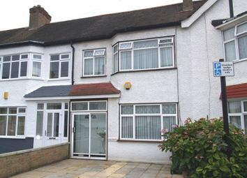 Thumbnail 3 bed terraced house for sale in Norfolk Close, London