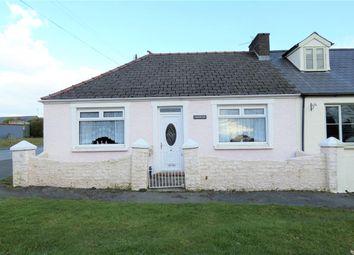 Thumbnail 2 bed cottage for sale in Torrington, New Road, Freystrop, Haverfordwest