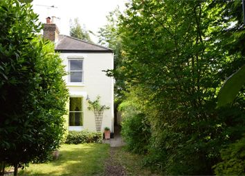 Thumbnail 2 bed end terrace house for sale in French Street, Sunbury-On-Thames, Surrey