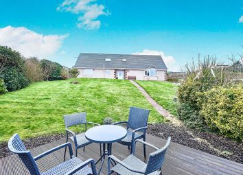 Thumbnail 4 bed bungalow for sale in Nethertown, Egremont