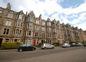 Thumbnail 2 bed flat for sale in Marchmont Road, Edinburgh