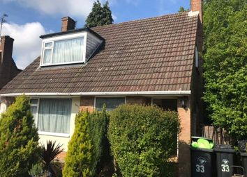 Thumbnail 3 bed link-detached house to rent in Garnetts, Takeley, Bishop's Stortford, Hertfordshire