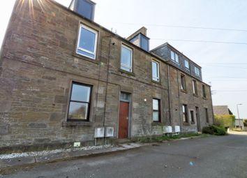 Thumbnail 1 bed flat for sale in Suttieside Road, Forfar