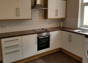 Thumbnail 3 bedroom end terrace house to rent in Vicar Lane, Woodhouse, Sheffield