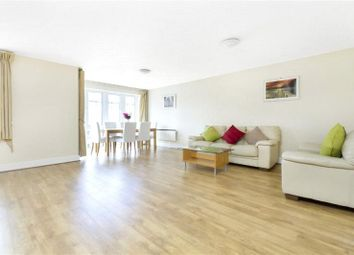 Thumbnail 2 bed flat to rent in Enterprise House, St. David's Square, London