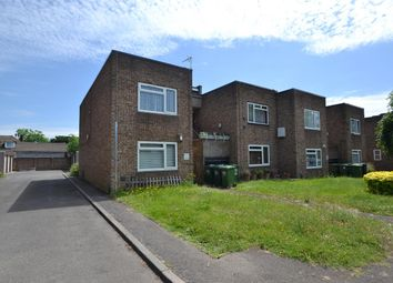 Thumbnail 1 bed maisonette for sale in Whitley Close, Stanwell, Staines