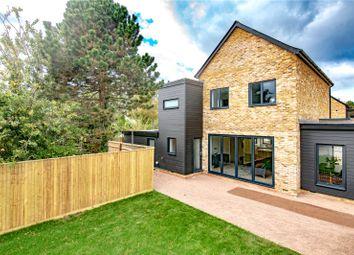 Windsor Gardens, Hook Road, Epsom, Surrey KT19. 5 bed detached house for sale