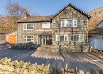 Thumbnail 3 bedroom detached house for sale in New Stickle Cottage, Great Langdale, Nr Ambleside