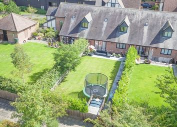 Thumbnail 3 bed barn conversion for sale in Hamels Park, Nr Buntingford, Herts