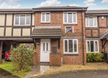 Thumbnail 2 bed end terrace house for sale in Alexander Place, Grimsargh, Preston, Lancashire