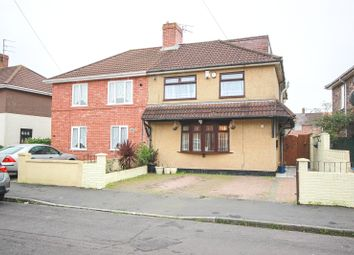 5 bed semi-detached house for sale in Sherwood Road, Kingswood, Bristol BS15