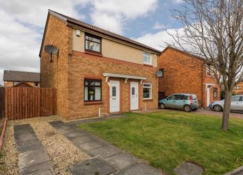 Thumbnail 2 bed semi-detached house for sale in Macmillan Gardens, Uddingston, Glasgow