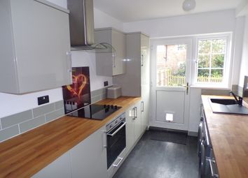 Thumbnail 3 bed semi-detached house for sale in The Green, Houghton Le Spring