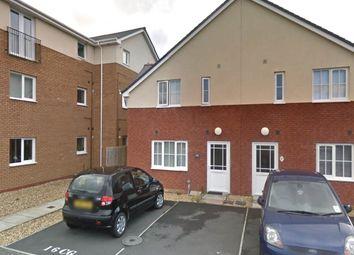 Thumbnail 1 bedroom semi-detached house to rent in 16 Clos Gwilym, Llanbadarn Fawr, Aberystwyth