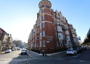 Thumbnail 4 bed flat for sale in College Court, Queen Caroline Street, Lon, London, London
