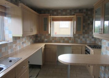 Thumbnail 2 bed flat to rent in Caergynydd Road, Waunarlwydd, Swansea.