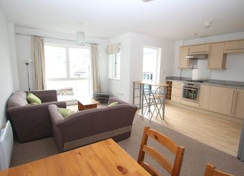 Thumbnail 2 bedroom flat for sale in Moon Street, Plymouth