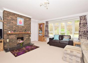 Thumbnail 4 bed bungalow for sale in Southview Road, Crowborough, East Sussex