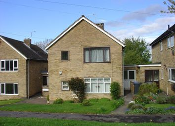 Thumbnail 2 bed flat to rent in Burns Drive, Chapeltown, Sheffield