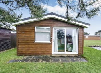 Thumbnail 2 bed lodge for sale in 185 Atlantic Bays, St. Merryn, Padstow, Cornwall