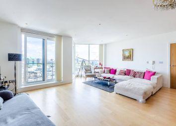 3 bed flat for sale in Battersea Reach, Battersea, London SW18
