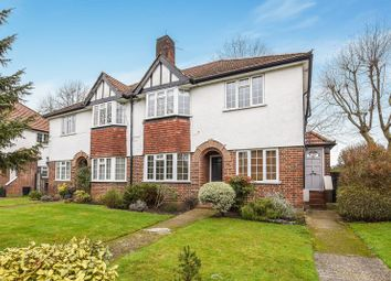 Thumbnail 2 bedroom flat to rent in Ditton Lawn, Portsmouth Road, Thames Ditton