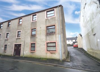 Thumbnail 2 bed flat to rent in Christian Street, Workington