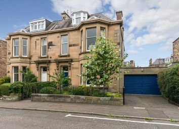 Thumbnail 6 bed semi-detached house for sale in Glenorchy Terrace, Newington, Edinburgh