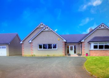 Thumbnail 5 bedroom bungalow for sale in Alford