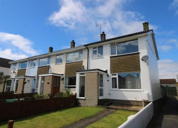 3 bed end terrace house for sale in Trenethick Avenue, Helston TR13