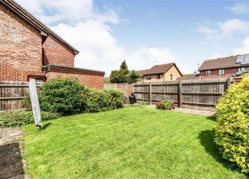 Thumbnail Detached house for sale in Beaulieu Close, Banbury