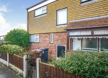 Thumbnail 3 bed terraced house for sale in Higher End Park, Bootle