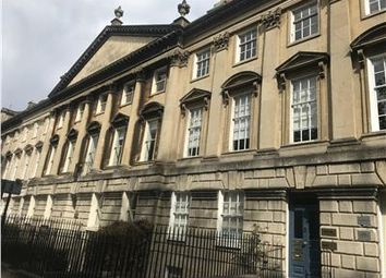 Thumbnail Office to let in 25, Lower Ground & Second Floor, Queen Square, Bath