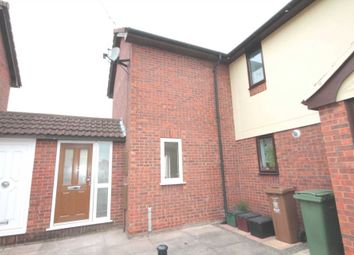Thumbnail 2 bed property to rent in Doyle Close, Erith