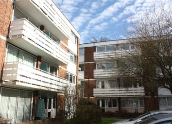 Thumbnail 2 bedroom flat for sale in Petworth Court, Bath Road, Reading, Berkshire