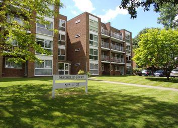 Thumbnail 2 bed flat for sale in Foxgrove Road, Beckenham