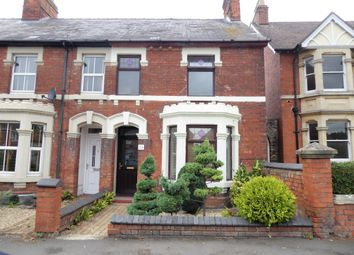 Thumbnail 3 bed end terrace house for sale in Highworth Road, Stratton St Margaret, Swindon