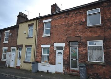 Thumbnail 3 bed terraced house to rent in Lowther Street, Hanley, Stoke-On-Trent